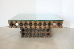 Moroccan Coffee Table 20th Century - 617313