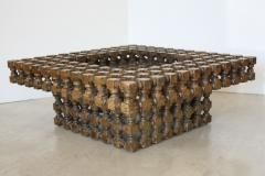 Moroccan Coffee Table 20th Century - 617315