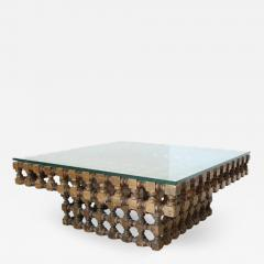 Moroccan Coffee Table 20th Century - 620228