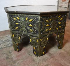 Moroccan Coffee Table - 1117117