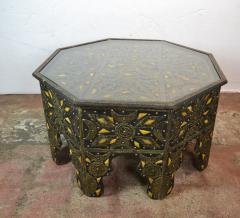 Moroccan Coffee Table - 1117121