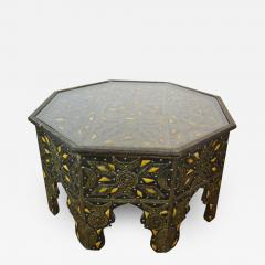 Moroccan Coffee Table - 1117421