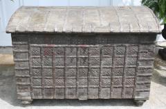 Moroccan Ironbound Coffer - 1465820