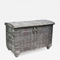 Moroccan Ironbound Coffer - 1466268