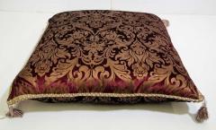 Moroccan Oversized Floor Pillow Cushion - 1829892