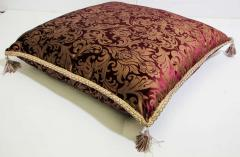 Moroccan Oversized Floor Pillow Cushion - 1829893