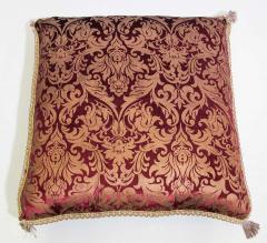 Moroccan Oversized Floor Pillow Cushion - 1829901