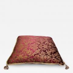 Moroccan Oversized Floor Pillow Cushion - 1830296