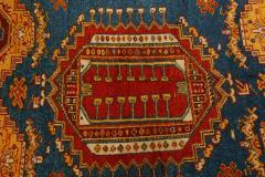 Moroccan Tribal Rug - 338371