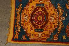 Moroccan Tribal Rug - 338372