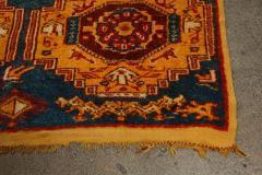 Moroccan Tribal Rug - 338373