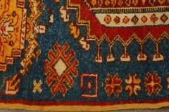 Moroccan Tribal Rug - 338374