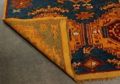 Moroccan Tribal Rug - 338377