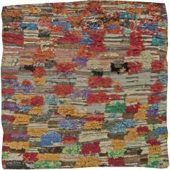 Moroccan Vintage Rug - 486138