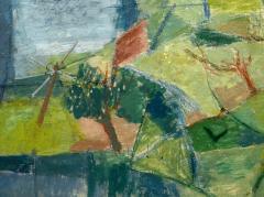 Morris M Shulman Monhegan Spring - 1223749
