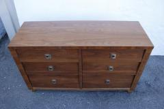 Morris of California Walnut Chest of Drawer by Morris of California - 1156480