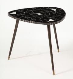 Mosaic Tiled Table - 1961795