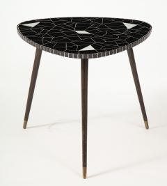 Mosaic Tiled Table - 1961796