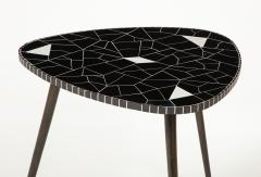 Mosaic Tiled Table - 1961797