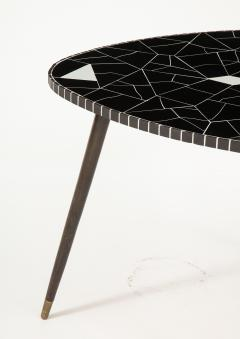 Mosaic Tiled Table - 1961799