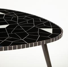 Mosaic Tiled Table - 1961801