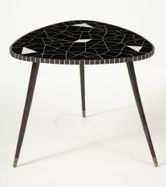 Mosaic Tiled Table - 1961802