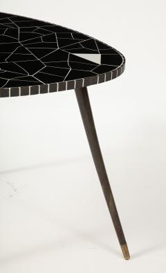 Mosaic Tiled Table - 1961803