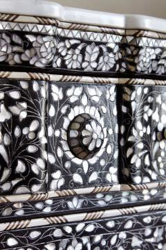 Mother of pearl side cabinet - 1218207