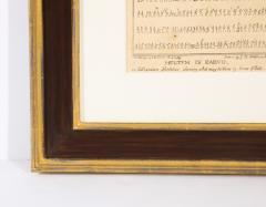 Multum In Parvo Engraving by G M Woodward - 1271717
