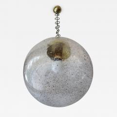 Murano Champagne Globe - 261314