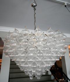 Murano glass 1960s tulip chandelier murano glass 1960s tulip chandelier 232439 aloadofball Choice Image
