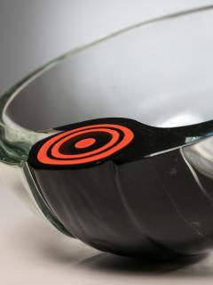 Murano Glass Bowl - 1502102