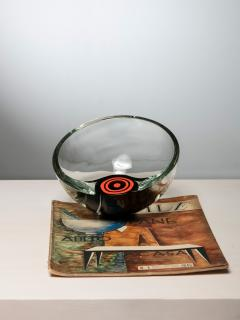 Murano Glass Bowl - 1502104