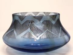 Murano Glass Centerpiece Bowl by Seguso - 2130844