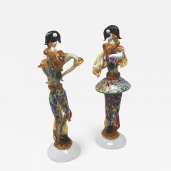 Murano Glass Dancers - 2131733