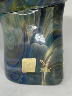 Murano Glass Fish by Zanetti - 2121897