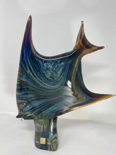 Murano Glass Fish by Zanetti - 2121900
