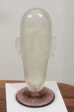 Murano Glass Head - 1132662