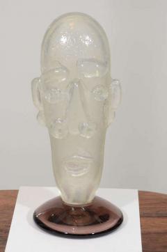 Murano Glass Head - 1132663