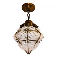 Murano Glass Lantern - 1176222