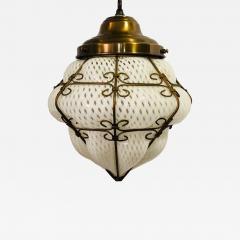 Murano Glass Lantern - 1176501