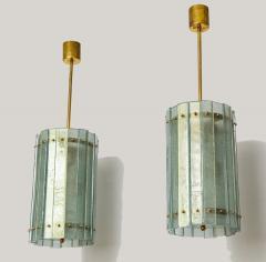 Murano Glass Pendant Chandelier - 1273937