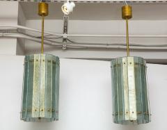 Murano Glass Pendant Chandelier - 1273938