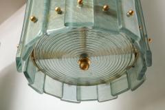 Murano Glass Pendant Chandelier - 1273939