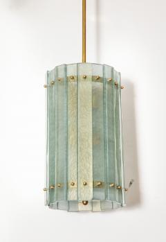 Murano Glass Pendant Chandelier - 1273940