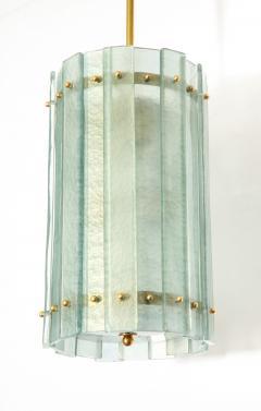 Murano Glass Pendant Chandelier - 1273941