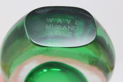 Murano Glass Vase by Beltrami - 2130727