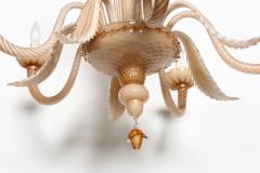 Murano chandelier - 1523496