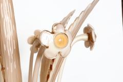Murano chandelier - 1523500