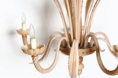 Murano chandelier - 1523502